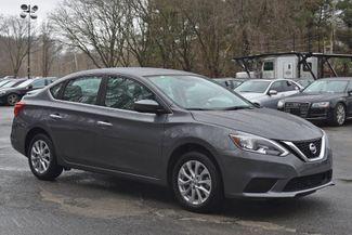 2018 Nissan Sentra S Naugatuck, Connecticut 6