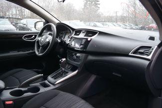 2018 Nissan Sentra S Naugatuck, Connecticut 9