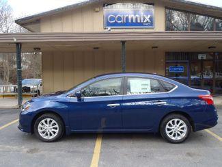 2018 Nissan Sentra SV  city PA  Carmix Auto Sales  in Shavertown, PA