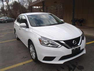 2018 Nissan Sentra in Shavertown, PA