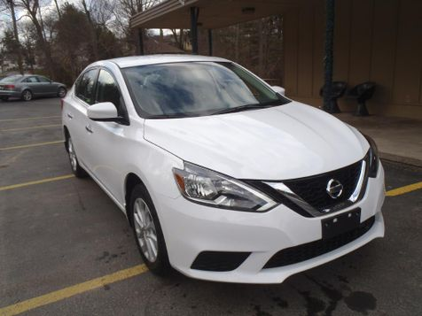 2018 Nissan Sentra SV in Shavertown