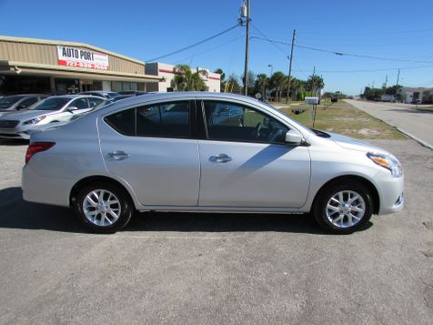 2018 Nissan Versa Sedan SV | Clearwater, Florida | The Auto Port Inc in Clearwater, Florida