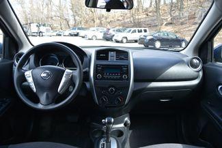 2018 Nissan Versa Sedan SV Naugatuck, Connecticut 14