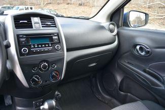 2018 Nissan Versa Sedan SV Naugatuck, Connecticut 19