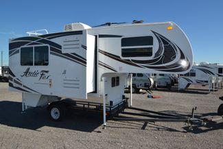 2018 Northwood Arctic Fox 990 39 percent tax   city Colorado  Boardman RV  in , Colorado
