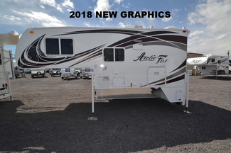 2018 Northwood ARCTIC FOX 990 39 percent tax SOLAR  city Colorado  Boardman RV  in , Colorado