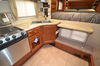 2018 Northwood ARCTIC FOX 990 39 percent tax  city Colorado  Boardman RV  in , Colorado