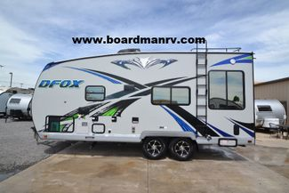 2018 Northwood Desert Fox    city Colorado  Boardman RV  in , Colorado