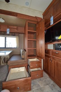2018 Northwood FOX MOUNTAIN 255rks Thermal pan windows  city Colorado  Boardman RV  in , Colorado