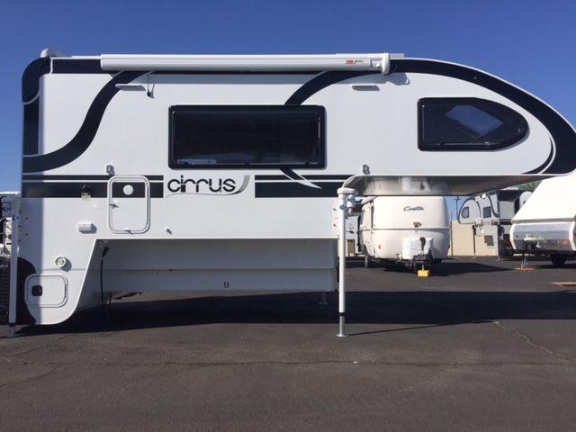 2018 Nu Camp Cirrus  920  in Mesa AZ