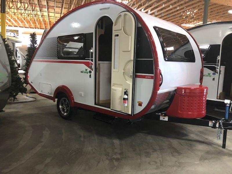 2018 Nu Camp T@B 400   in Mesa AZ
