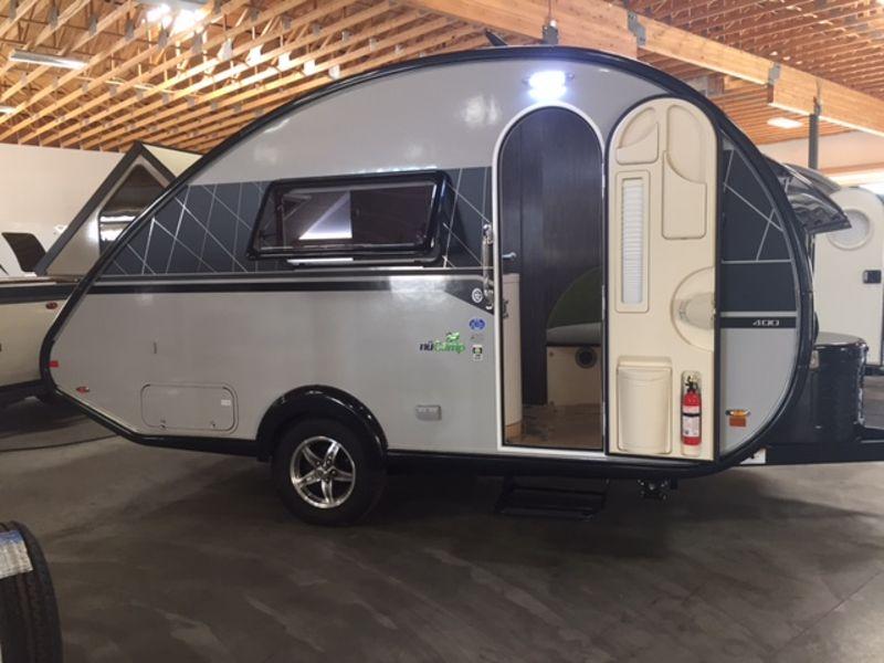 2018 Nu Camp T@B  400  in Mesa, AZ
