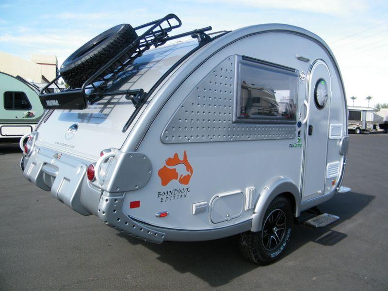 2018 Nu Camp T@B TAB 320S Boondock  in Surprise, AZ