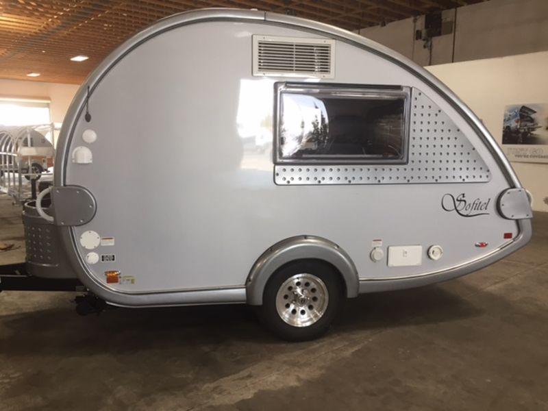 2018 Nu Camp T@B TAB  Sofitel  in Mesa, AZ