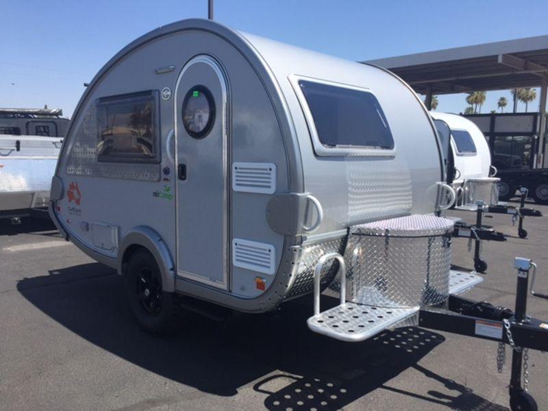 2018 Nu Camp T@B TAB  Outback  in Mesa, AZ