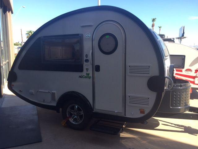 2018 Nu Camp T@b TAB  320S in Mesa AZ