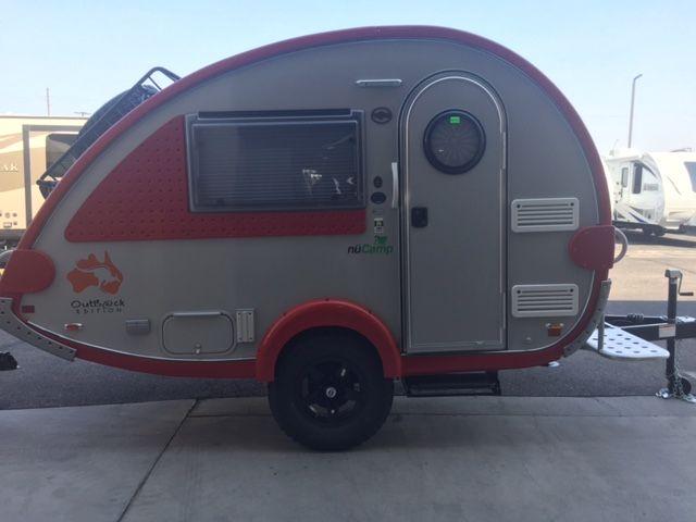 2018 Nu Camp T@B TAB  Outback  in Mesa AZ