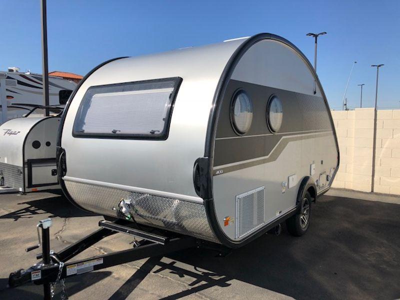 2018 Nu Camp T@B TAB  400  in Mesa, AZ