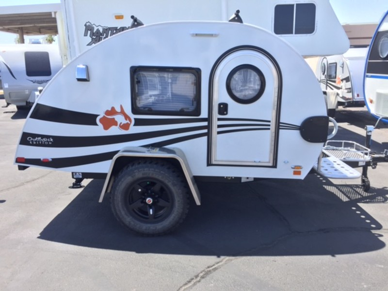 2018 Nu Camp T@G XL  Outback  in Mesa, AZ
