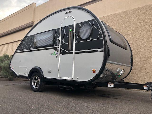 2018 Nu Camp TAB T@B  400 in Mesa AZ