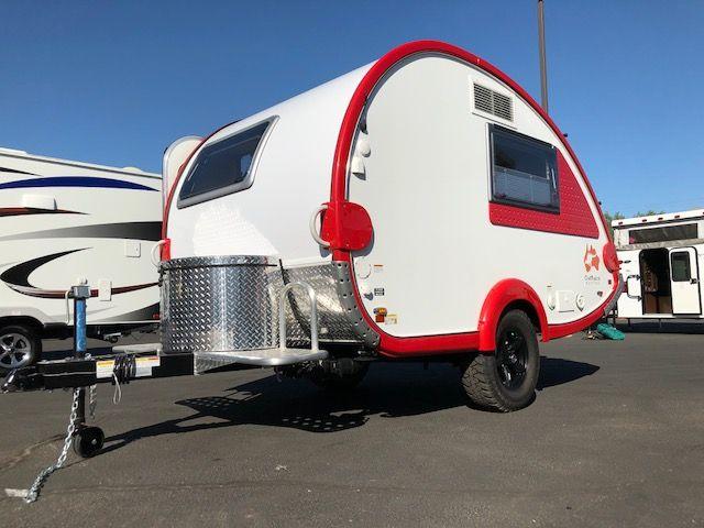 2018 Nu Camp TAB T@B  320S in Mesa AZ