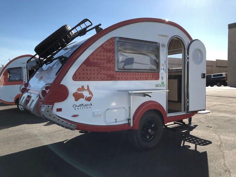 2018 Nu Camp TAB T@B  320S in Mesa, AZ