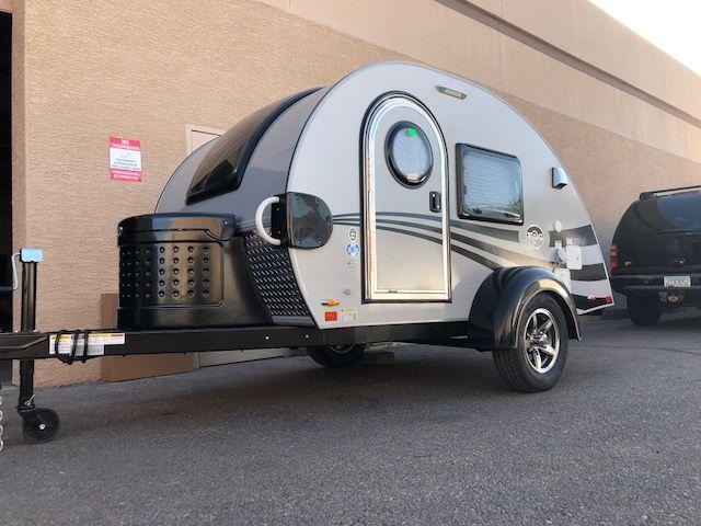 2018 Nu Camp TAG T@G   in Mesa AZ