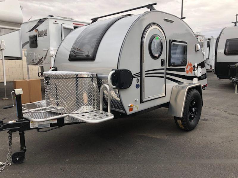 2018 Nu Camp TAG T@G  Boondock  in Mesa AZ