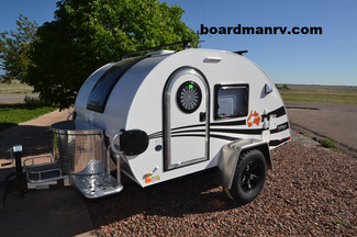 2018 Nucamp OUTBACK OFF ROAD   city Colorado  Boardman RV  in , Colorado