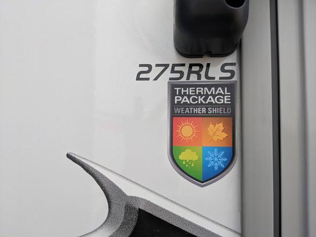 2018 Open Range Light 275RLS Mandan, North Dakota 2