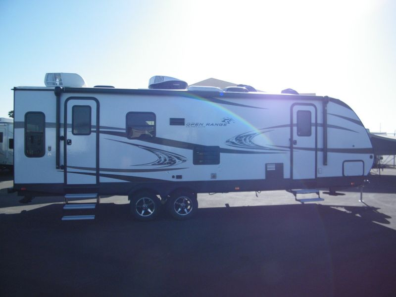 2018 Open Range Ultra Lite 2710RL  in Surprise, AZ