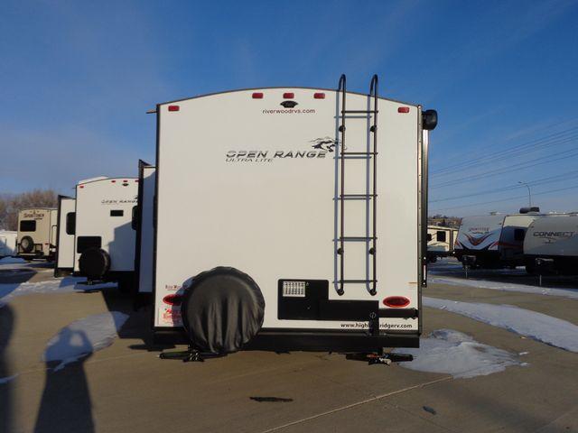 2018 Open Range Ultra Lite 2802BH Mandan, North Dakota 3