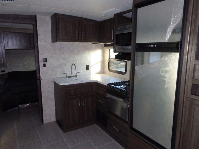 2018 Open Range Ultra Lite 2802BH Mandan, North Dakota 5