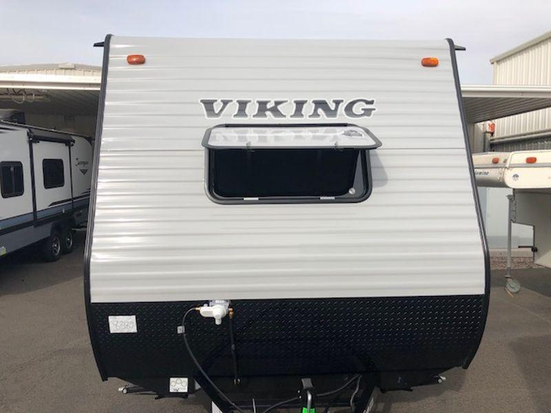 2018 Viking 17 FQ  in Mesa, AZ