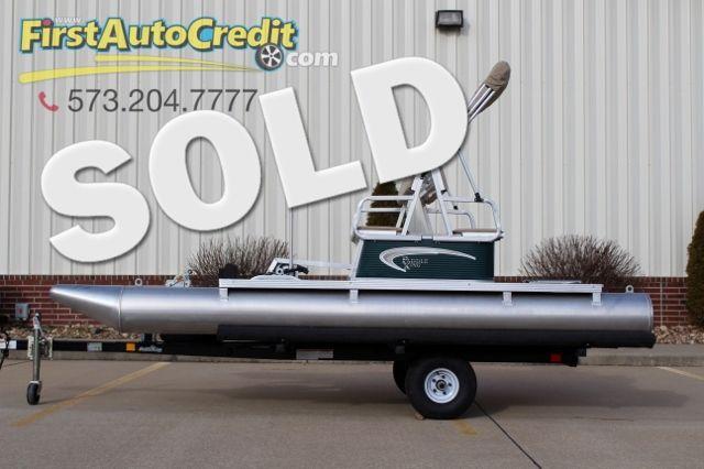 2018 Paddle King PK4400  | Jackson , MO | First Auto Credit in Jackson  MO