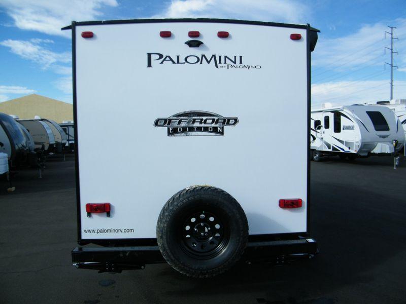 2018 Palomino Palomini-Real Lite 177 ORVBH Off Road  in Surprise, AZ