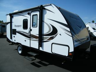 2018 Passport 175BH Ultra Lite   in Surprise-Mesa-Phoenix AZ