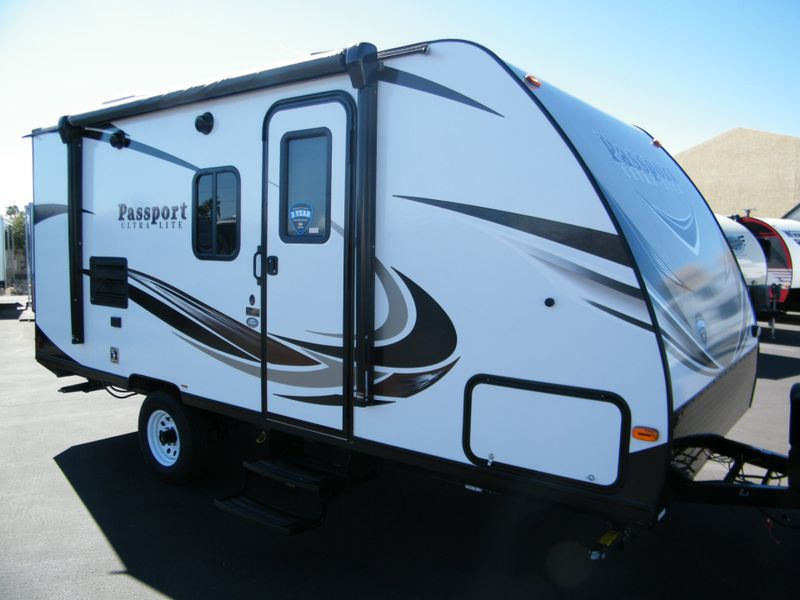 2018 Passport 175BH Ultra Lite  in Surprise AZ