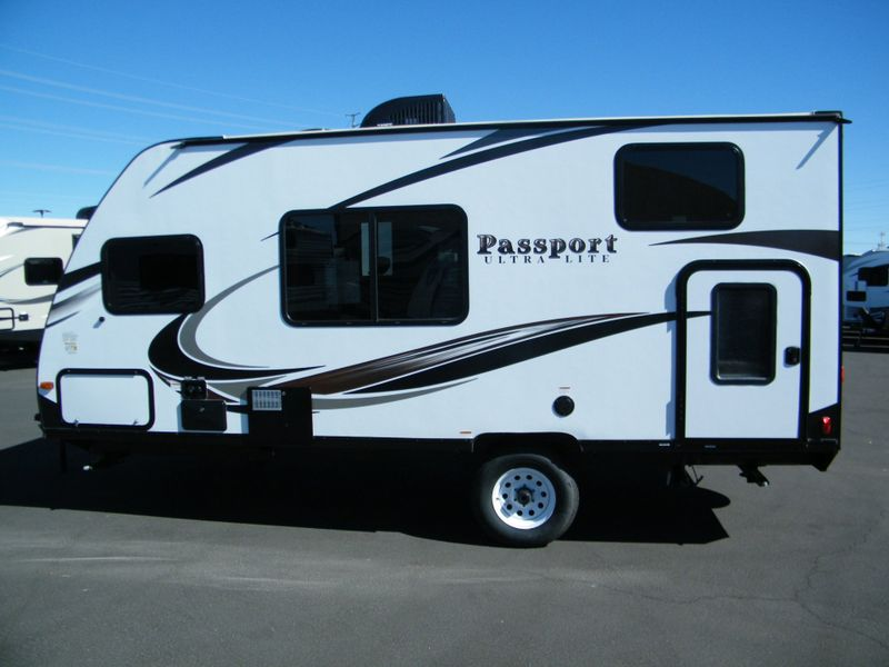 2018 Passport 175BH Ultra Lite  in Surprise, AZ