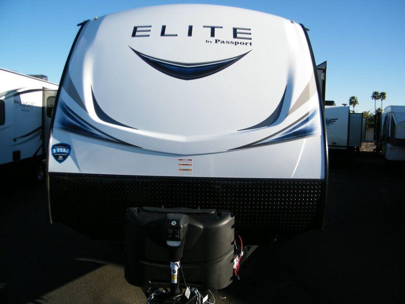 2018 Keystone 23RB Elite  in Surprise, AZ
