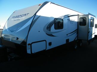 2018 Passport 2450RLWE Ultra Lite Grand Touring   in Surprise-Mesa-Phoenix AZ