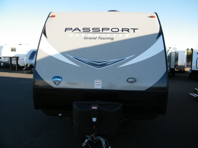2018 Keystone Passport 2450RLWE Ultra Lite Grand Touring  in Surprise, AZ