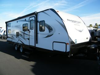 2018 Passport 2670BHWE Ultra Lite Grand Touring   in Surprise-Mesa-Phoenix AZ