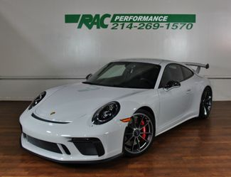 2018 Porsche 911 in Carrollton TX