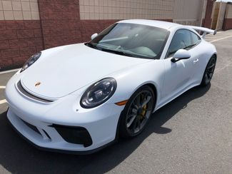 2018 Porsche 911 GT3 Scottsdale, Arizona 1