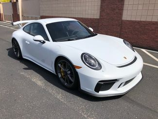 2018 Porsche 911 GT3 Scottsdale, Arizona 16