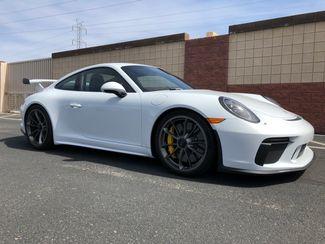 2018 Porsche 911 GT3 Scottsdale, Arizona 17