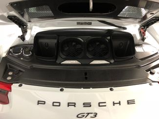 2018 Porsche 911 GT3 Scottsdale, Arizona 31