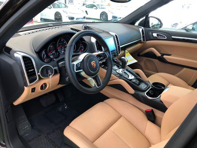 2018 Porsche Cayenne Platinum Edition Longwood, FL 12