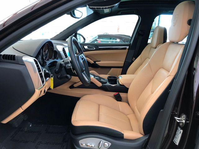 2018 Porsche Cayenne Platinum Edition Longwood, FL 13